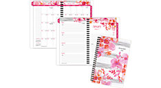 Kathy Davis Weekly-Monthly Planner (Item # 1035B-200)