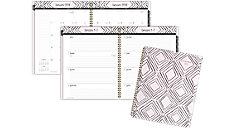 Kathy Davis Weekly-Monthly Planner (Item # 1035B-905)