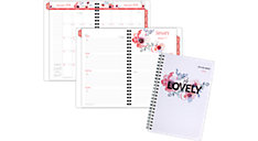 Kathy Davis Weekly-Monthly Planner (Item # 1035F-200)