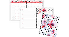 Kathy Davis Academic Weekly-Monthly Planner (Item # 1035F-905A)