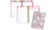 Kathy Davis Weekly-Monthly Planner (Item # 1035P-200)