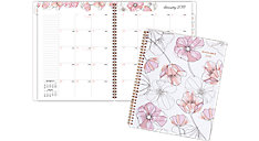 Blush Monthly Planner (Item # 1041-900)