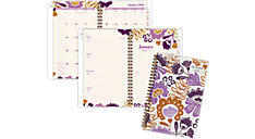 Ingrid Weekly-Monthly Planner (Item # 1042-200)