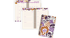 Ingrid Weekly-Monthly Planner (Item # 1042-300)