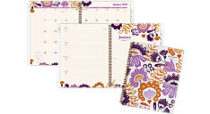 Ingrid Weekly-Monthly Planner (Item # 1042-905)