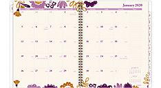 Ingrid Weekly-Monthly Planner (Item # 1042-905)