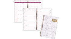 Spritz Customizable Weekly-Monthly Planner (Item # 1048-201)