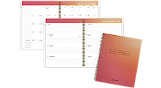 Aurora Weekly-Monthly Planner (Item # 1054-905)