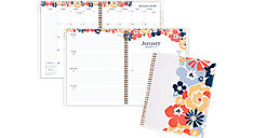 Isla Weekly-Monthly Planner (Item # 1062-905)