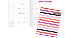 Parasol Monthly Planner (Item # 1064-091)