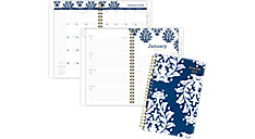 Keira Weekly-Monthly Planner (Item # 1065-200)