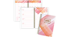 Painted Love Weekly-Monthly Planner (Item # 1066-200)