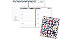 Fiona Academic Weekly-Monthly Planner (Item # 1100-905A)