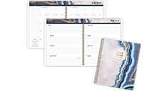 Sapphire Academic Weekly-Monthly Planner (Item # 1106-905A)