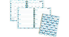 Aspen Academic Weekly-Monthly Planner (Item # 1111-905A)