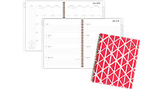 Sloane Academic Weekly-Monthly Planner (Item # 1114D-905A)