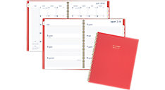 Color Bar Academic Weekly-Monthly Planner (Item # 1123-905A)