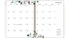 Tea Time Monthly Planner (Item # 1130-900)