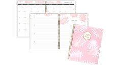 Beverly Weekly-Monthly Planner (Item # 1133-905)