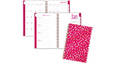 Jam Customizable Weekly-Monthly Planner (Item # 1137-201)