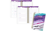 Mirage Weekly-Monthly Pocket Planner (Item # 1140-300)