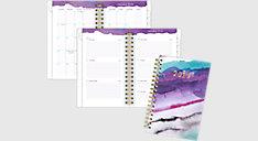 Mirage Art File Weekly Planner