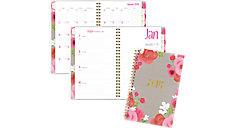 Arabella Customizable Weekly-Monthly Planner (Item # 1157-201)
