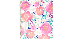 In Bloom Academic Weekly-Monthly Large Planner (Item # 1212-905A)