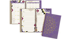 Vienna Weekly-Monthly Planner (Item # 122-200)