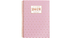 BADGE Geo Weekly-Monthly Planner (Item # 1450G-200)