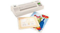 HeatSeal H600 Pro Thermal Pouch Laminator (Item # 1700300)