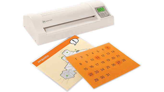 GBC HeatSeal H450 Laminator  (1700660)