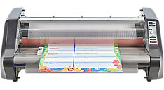 Ultima 65 Thermal Roll Laminator (Item # 1710740)