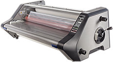 Catena 65 Thermal and Pressure Sensitive Roll Laminator (Item # 1715845)