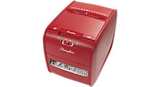 Stack-and-Shred 60X Auto Feed Personal Shredder (Item # 1757579)