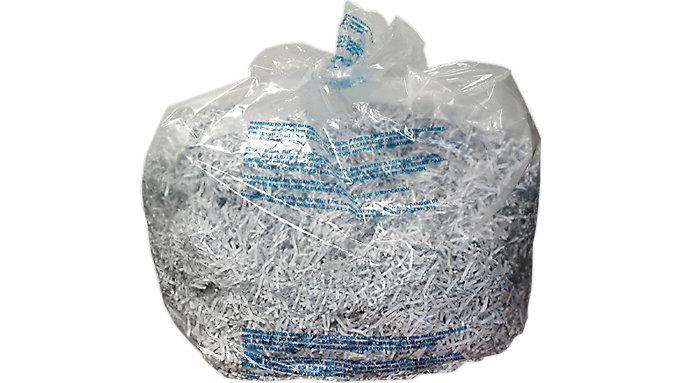 Swingline 30 Gallon Plastic Shredder Bags  (1765015)