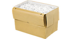 13 Gallon Recyclable Paper Shredder Bags (Item # 1765024)