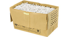 5 Gallon Recyclable Paper Shredder Bags (Item # 1765028)