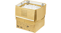 31 Gallon Recyclable Paper Shredder Bags (Item # 1765032)