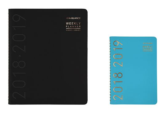 AT-A-GLANCE Modern Planners