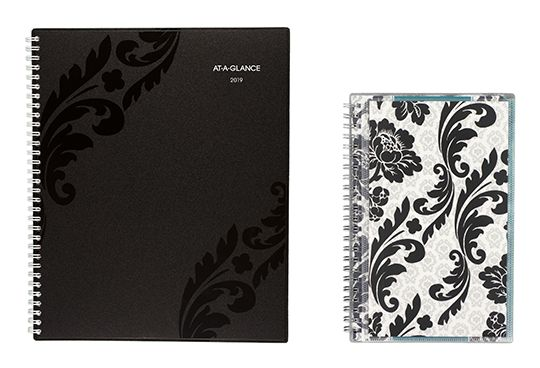 AT-A-GLANCE Spanish Inspired Planner