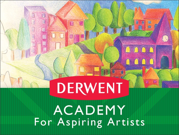 Click here to browse Derwent Academy products meant for hobbyists and aspiring artists