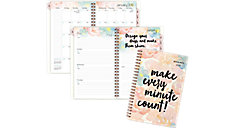 B-Positive Weekly-Monthly Planner (Item # 187-200)