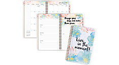 B-Positive Customizable Weekly-Monthly Planner (Item # 187-201)