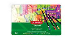 Academy Deluxe 36 Colour Pencils Tin (Item # 2300225)