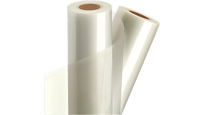 GBC NAP II Standard Roll Film  3 Mil 12x250 2 Pack  (3125742)