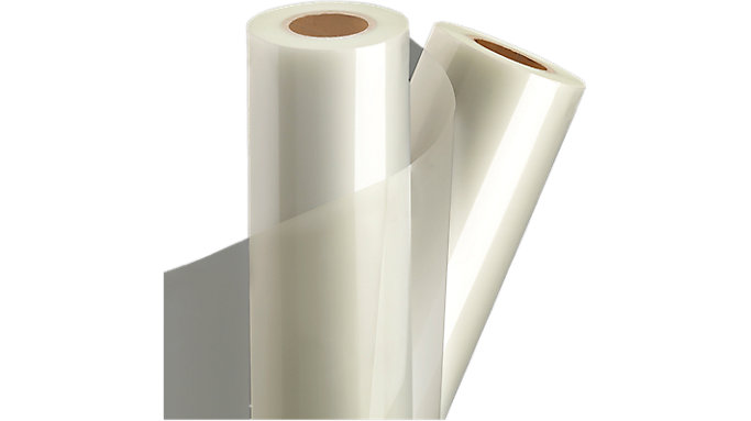 GBC NAP II Standard Roll Film 5 Mil 25x200 2 Pack  (3126981)