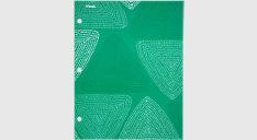 Fashion 2-Pocket Folder (Item # 33676)