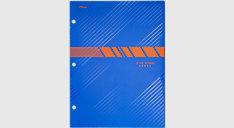 Graphics 4-Pocket Paper Folder (Item # 35142)