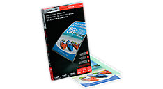 EZUse Thermal Laminating Pouches Menu Size 5 Mil 100 pcs (Item # 3740473)